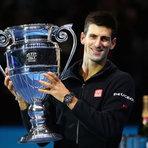 Djokovic 'passeia' sobre Berdych e garante o posto de nº1 do mundo