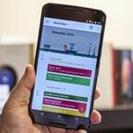 Portáteis - Google anuncia novo Google Calendar para Android