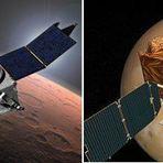 Mistérios - Grupo da NASA busca sinais químicos de vida extraterrestre.