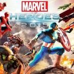Criador do jogo Marvel Heroes 2015 vem pela 1ª vez ao Brasil!