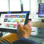 Como ligar um tablet Android á TV
