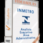Apostila Concurso INMETRO 2014 - Analista Executivo - Área Administrativa,Contabilidade, Área Controle Execução Interna