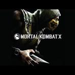 Mortal Kombat X GamePlay Trailer