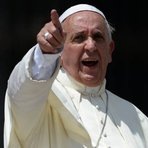 Eclesiásticos conservadores em guerra, olham Francisco como o anti-Wojtyla (contrário aos ensinamentos de João Paulo II)