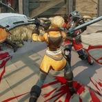 Jogos - BattleCry - Seja bem vindo a zona de Guerra!