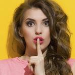 Mulher - 14 segredos que você jamais deve contar a ele