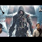 Gameplay: Assassin's Creed Rogue