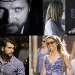 """Entretenimento - Com episódios repletos de tensão e ótimo elenco, """"Dupla Identidade"""" segue prendendo a atenção do público"""
