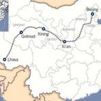 Turismo - Aventura nas alturas, a ferrovia mais alta do mundo