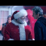 Doctor Who, BBC publica trailer do especial de natal