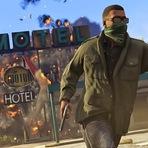 Veja o trailer de lançamento de GTA V no PS4 e Xbox One