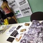Blogueiro Repórter - Operação contra o tráfico resulta em sete prisões em Maringá