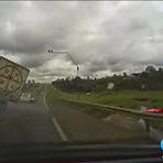 Blogueiro Repórter - Câmera flagra acidente com morte na BR-277 -Video