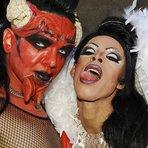 Os EUA estão espalhando as cinzas de Sodoma no mundo inteiro para semear uma nova Sodoma, maior e global