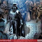 Série solo de Darth Vader tem sua primeira imagem divulgada
