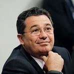 Presidente da CPI da Petrobras foi à F-1 à convite da Petrobras