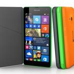 Microsoft anuncia novo Lumia 535-E revela seu futuro Smartphone