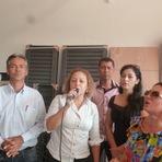Inauguração de loja Mat. Construção no Interior do Pará.