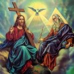 A Santíssima Trindade, a Melhor Comunidade