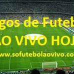 Lista dos Jogos de Futebol com transmissão AO VIVO - 16/11/2014