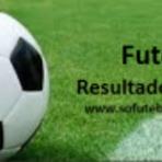 Jogos de Futebol desse sábado - Resultados