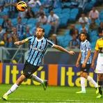 Gols e melhores momentos Criciúma x Grêmio