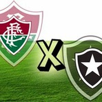 Lance a Lance de Fluminense x Botafogo 34° Brasileirão