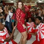 Viviane chamou a atenção dos seus seguidores e ganhou diversos elogios