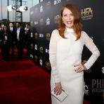 Hollywood Film Awards: A cidade ainda se recupera