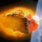 Ciência - A terra pode ser destruída por um Asteroide em 2880