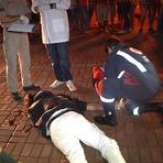 Açougueiro é morto a tiros próximo ao Santuário