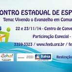 Movimento Espírita Brasileiro-16-11-2014