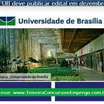 Breve Edital 2015 - Concurso Público FUB - Fundação Universidade de Brasília