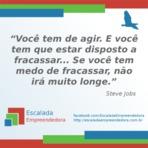 15 Frases Marcantes de Steve Jobs