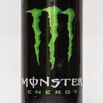 Alerta : Bebidas energéticas pode dar ritmos cardíacos em uma criança
