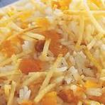 Culinária - Como fazer arroz crocante