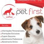 Animais - Os quatros objetivos da Nutrição Saúde de seu cão