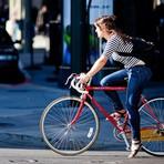 Utilidade Pública - Para cada dólar gasto com ciclovias, cidades economizam até US$ 24, indica estudo