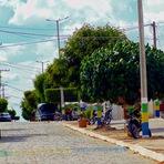 Serra da Tapuia: Temperatura atinge os 34º graus no distrito nesta segunda (17).