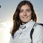 Fórmula 1 - Única mulher na Fórmula 3 pronta para vencer os homens