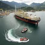Petrobras diz que produção de petróleo no Brasil atingiu recorde em outubro  Leia mais sobre esse assunto em
