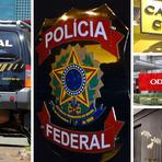 Política -  Lei sancionada por Dilma embasa as prisões de hoje, da elite dos empreiteiros