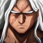Entretenimento - Top 10 dos personagens mais Únicos dos animes