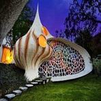 Top 5 casas mais criativas do mundo .