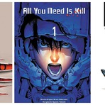 Principais lançamentos de quadrinhos de Novembro