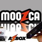 Softwares - ATUALIZAÇÃO AZBOX BRAVISSIMO MOOZCA RODANDO LISO COM INTERNET 18/11/2014