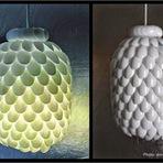 Hobbies - Luminárias Artesanais - Parte II