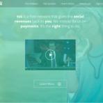 Blogosfera - TSU: A Rede Social que está bombando, e você pode ganhar dinheiro!