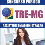 Concursos Públicos - Apostila Concurso TRE-MG 2014 - Técnico Judiciário