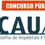 Concursos Públicos - Apostila Concurso CAU-BA 2014